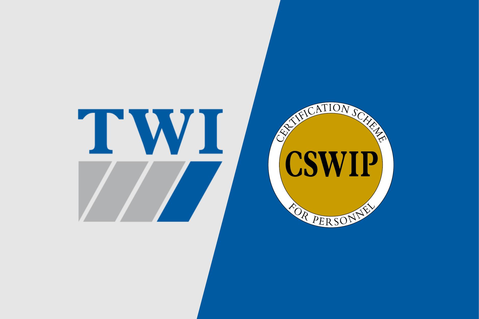 Seleksi Sertifikasi CSWIP